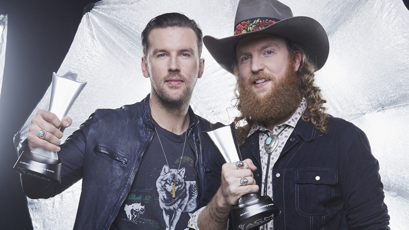 Who Are Brothers Osborne 5 Things You Need To Know Cbs Com