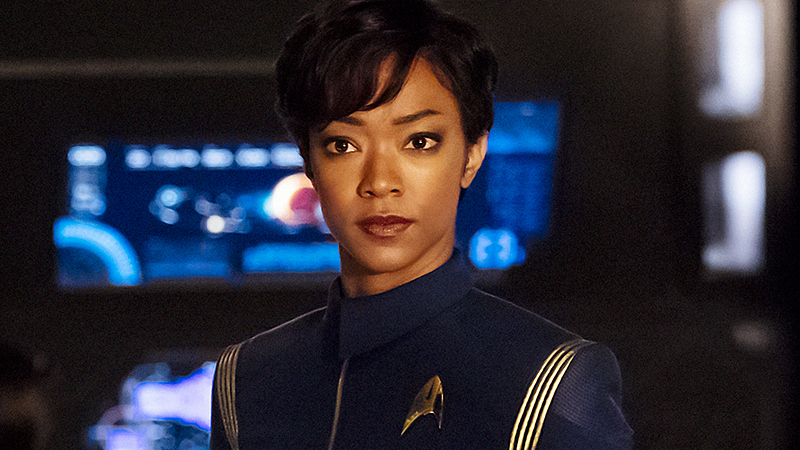 10 Fascinating Facts About Star Trek: Discovery's Number One