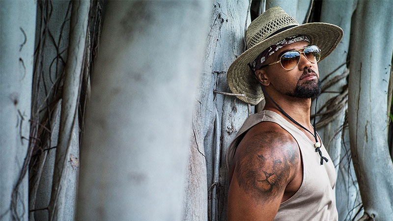 Quotable shemar moore in his own words for Shemar moore tattoos