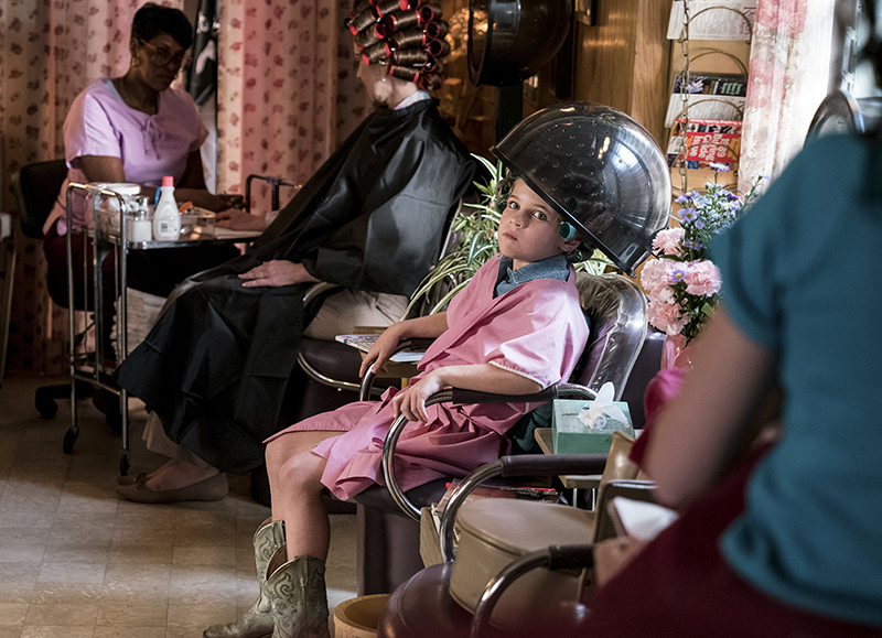 File Cyndi Blue Hair 2000 Jpg: Young Sheldon, George Sr., And Georgie Team Up For A Road Trip