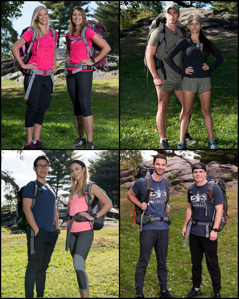 Amazing Race: Find Out Which Team Won Season 30 Of The Amazing Race