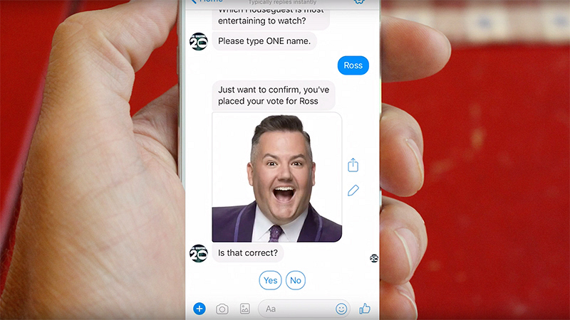 How To Cast Your Big Brother Vote In The CBS Bot On ...