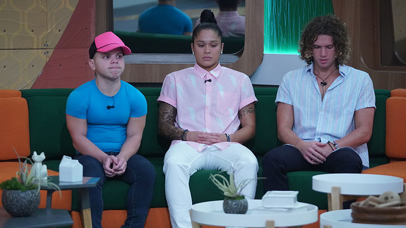 Big Brother 20 Winner Kaycee Clark Had A Plan Going Into The