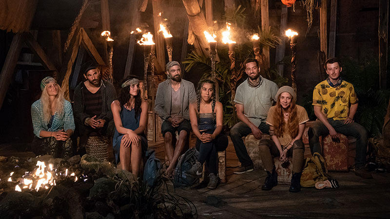 Survivor Season 38: Edge Of Extinction Episode Recaps: Who