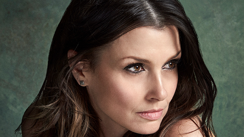 Getting To Know Bridget Moynahan Of Blue Bloods - CBS com