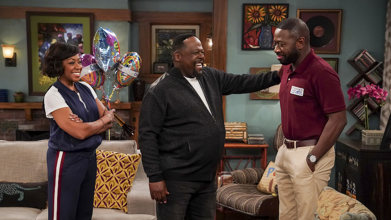 Check Out Premiere Dates From The 2019 CBS Fall Primetime