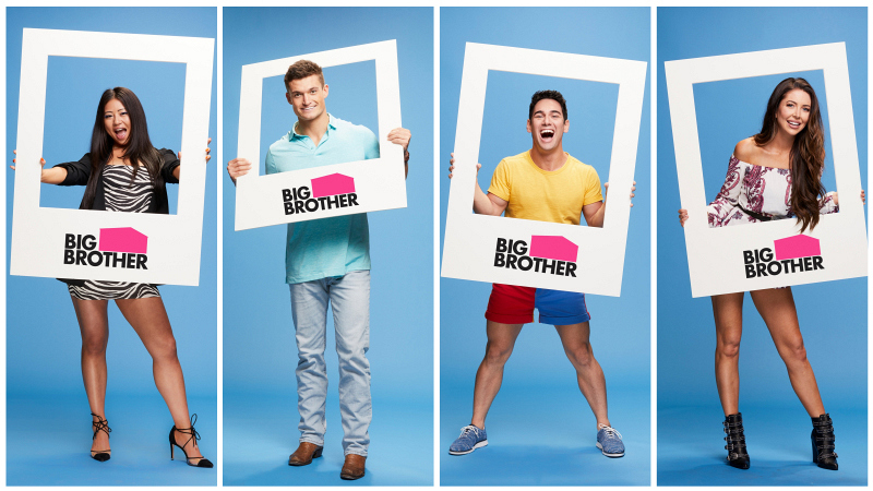 How And When To Watch Big Brother Season 21 On CBS And CBS All Access