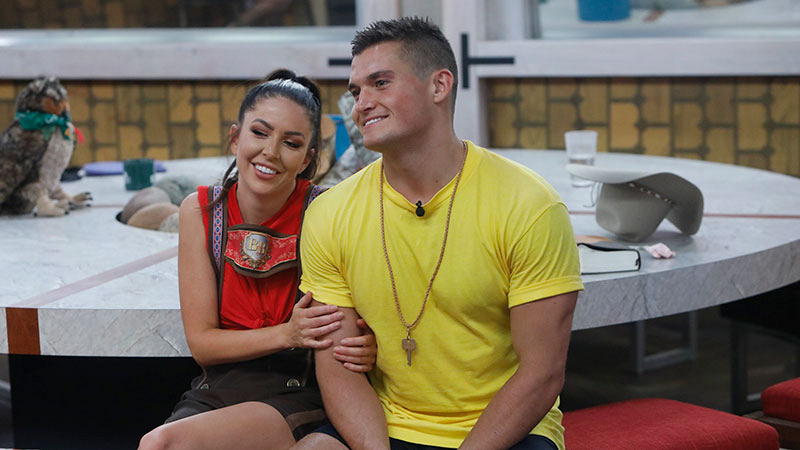 Big Brother 21 Episode Recaps: Double Eviction Night