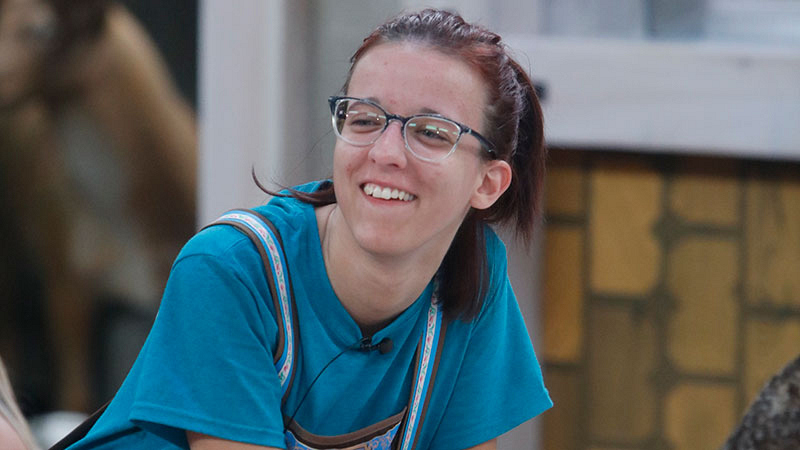 Big Brother 21 Episode Recaps: The Final 5 Get Down To Business