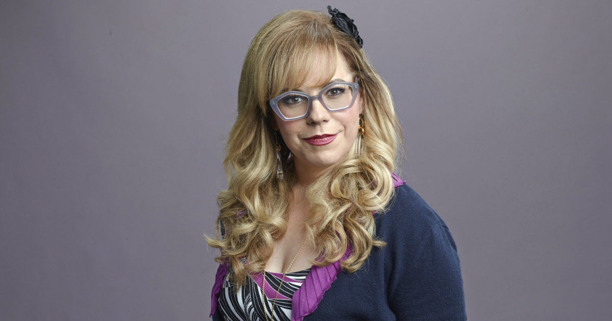 Criminal Minds Star Kirsten Vangsness Announces Engagement ...