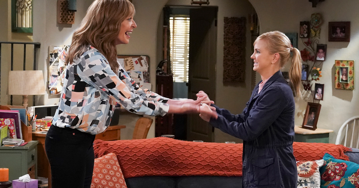 Mom: The critically acclaimed series will be back on the CBS 2019-2020 broadcast season.
