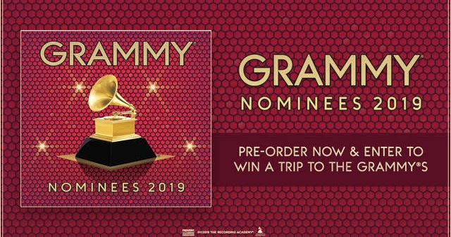 The Recording Academy And Republic Records To Drop 2019