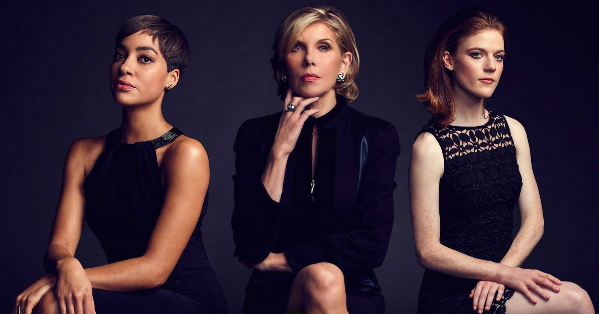download the good fight season 2