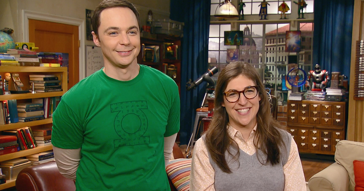The Big Bang Theory - Howard's Impressions of Cage-Pacino ...