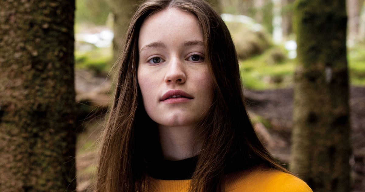 Apple Music Up Next Artist Sigrid To Perform On The Late