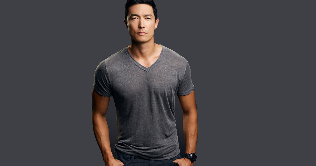 Rencontre un jeune homme asiatique