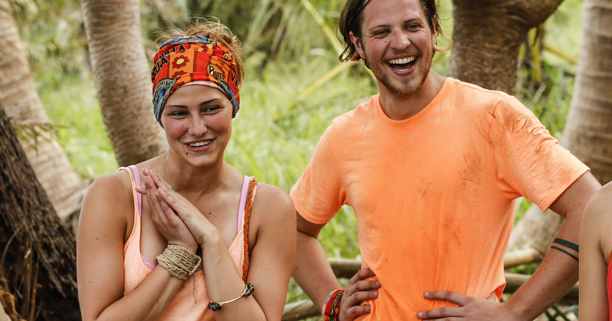Cbs Survivor Couples Hookup Anniversary Quotes
