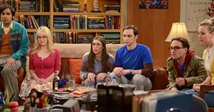 The Big Bang Theory Season 7 Finale: Date Announcement