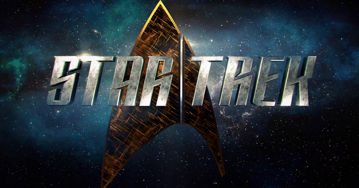 New Star Trek Television Series Coming To CBS All Access - CBS.com