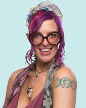 Angie *Rockstar*