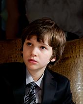 Gabriel Bateman