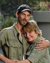 Linda and Steve