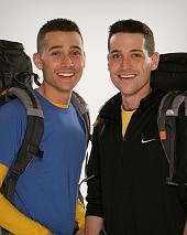Dan and Jordan