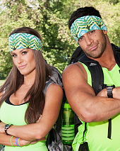 Brooke Adams & Robbie E. Strauss