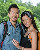 Dennis Hour & Isabelle Du