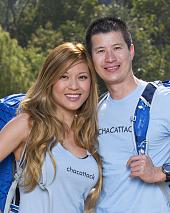 Cindy Chac & Rick Chac