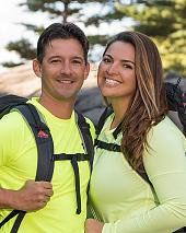 Lucas Bocanegra & Brittany Austin