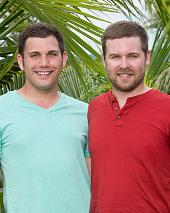 Colton and Caleb