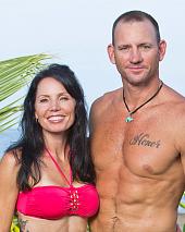 Monica and Brad