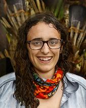 Hannah Shapiro