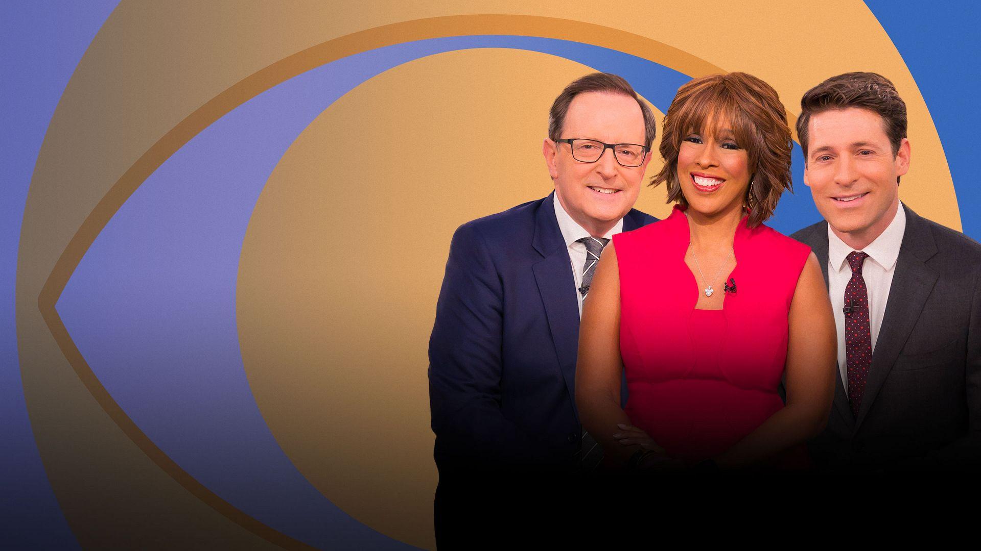Morning Show Halloween 2020 CBS This Morning   CBS.com