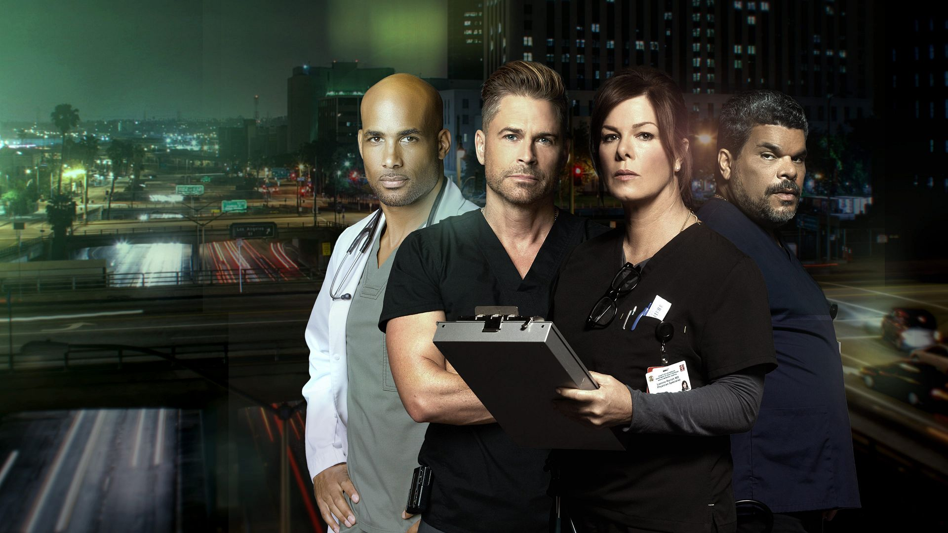 watch code black online free season 3