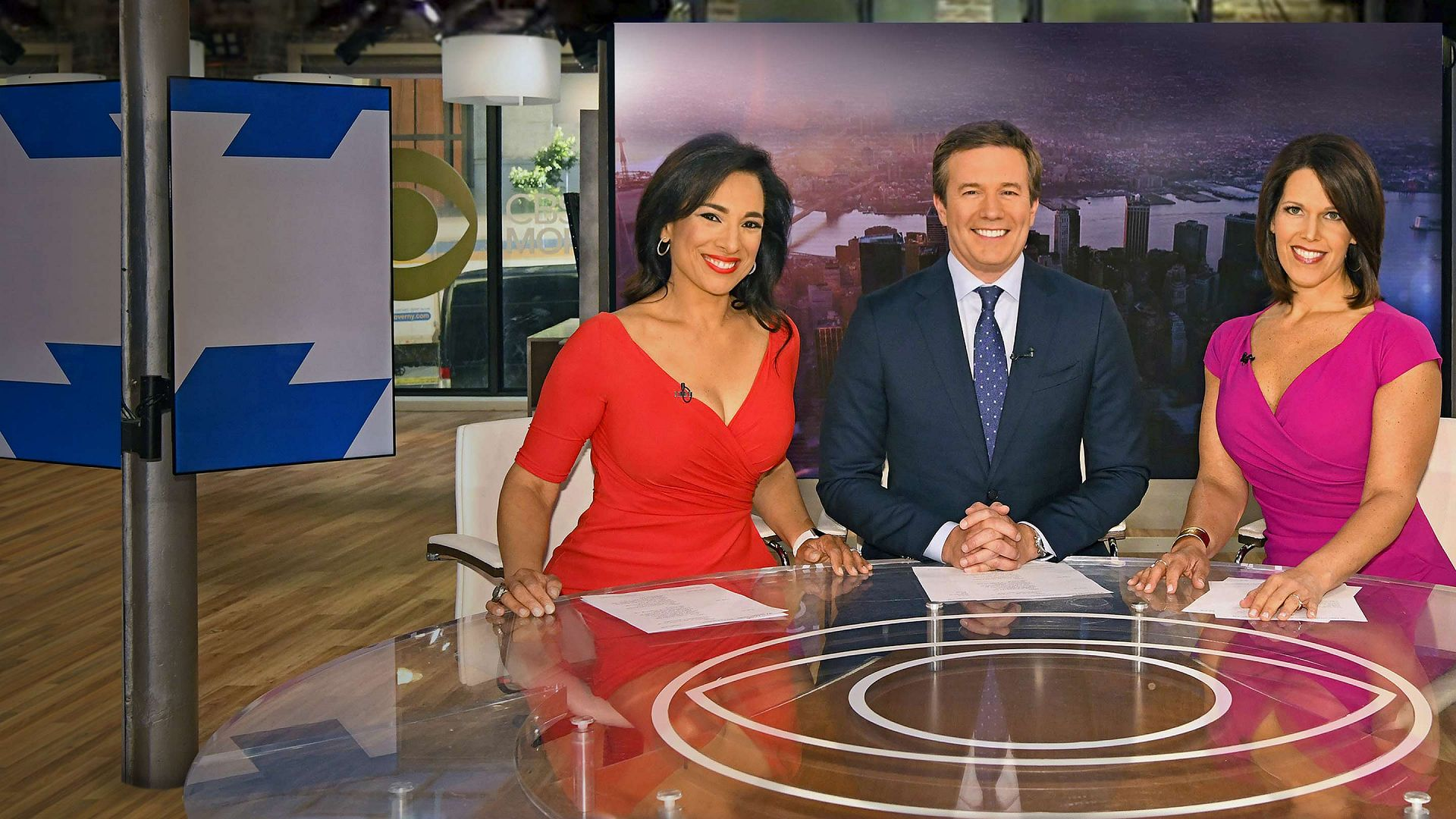 Cbs This Morning Saturday Official Site Watch On Cbs All Access