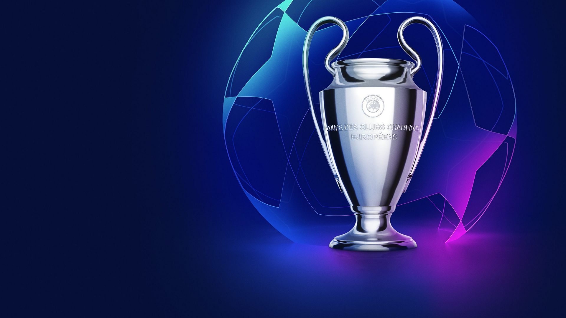 9+ Uefa Champions League 2020-21 Wallpaper