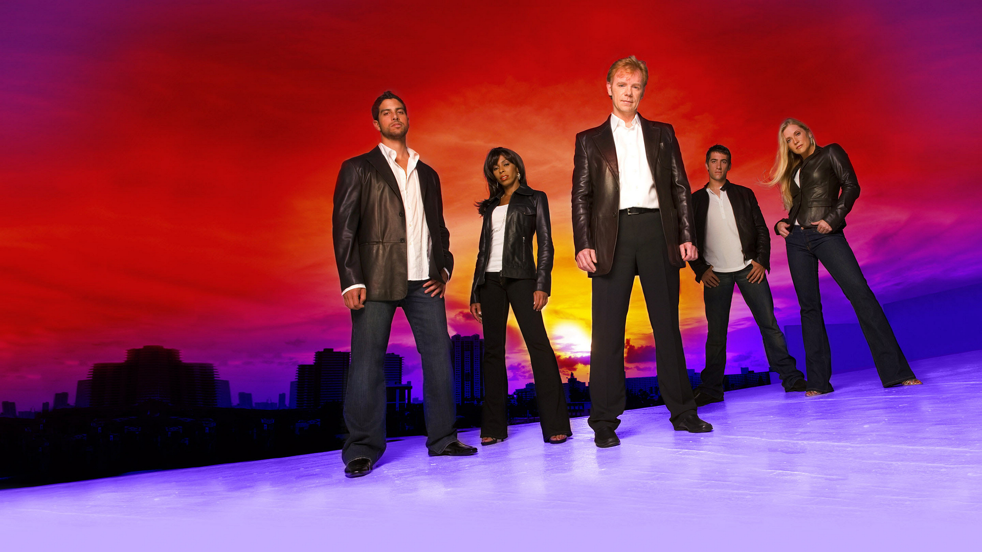 CSI: Miami - Watch Full Episodes Online - CBS com