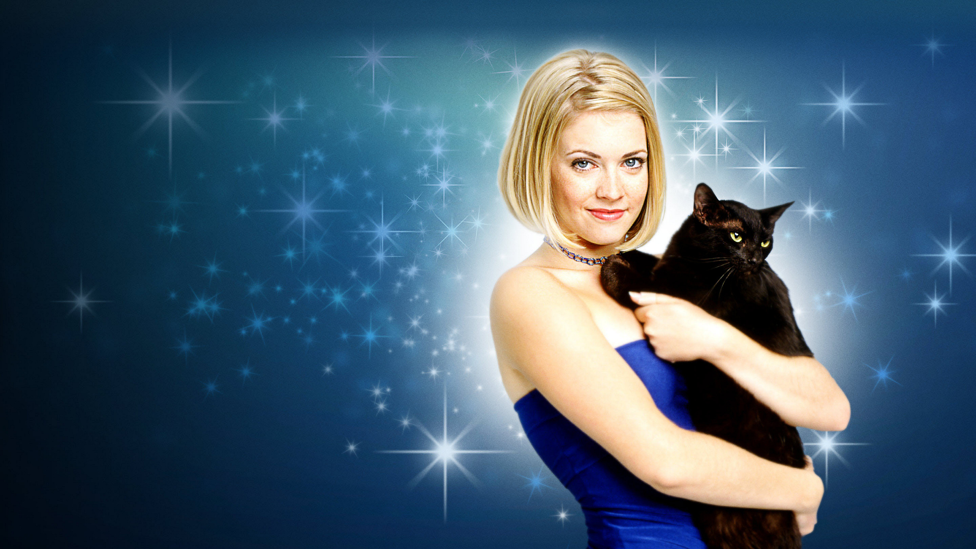 Sabrina The Teenage Witch - Watch Full Episodes- CBS com