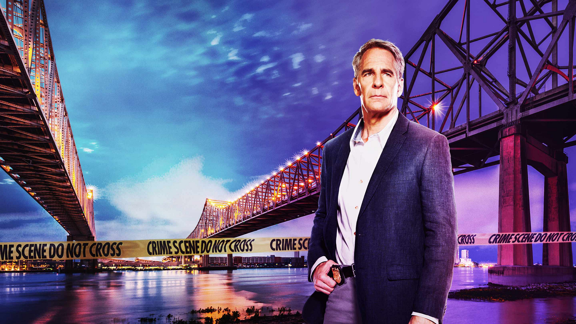 Ncis New Orleans Official Site Watch On Cbs All Access