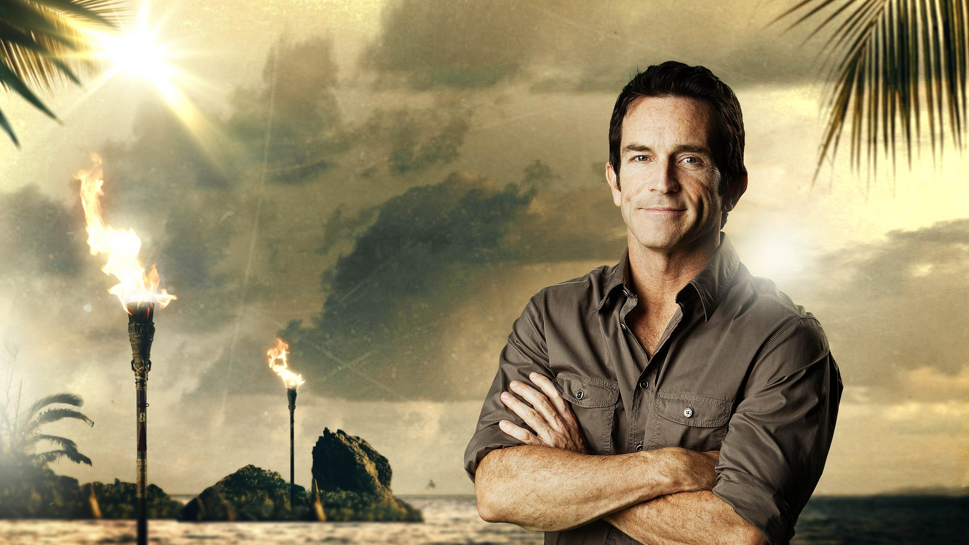 Survivor: Edge of Extinction (Official Site) - Watch on CBS