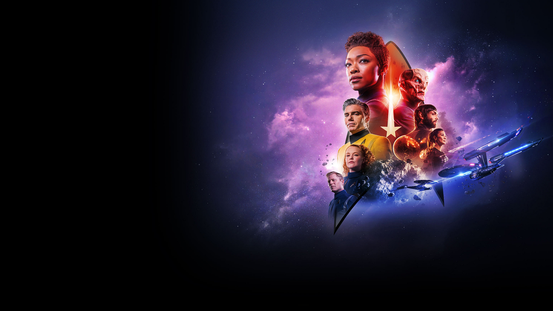 Star Trek Discovery Official Site Cbs All Access
