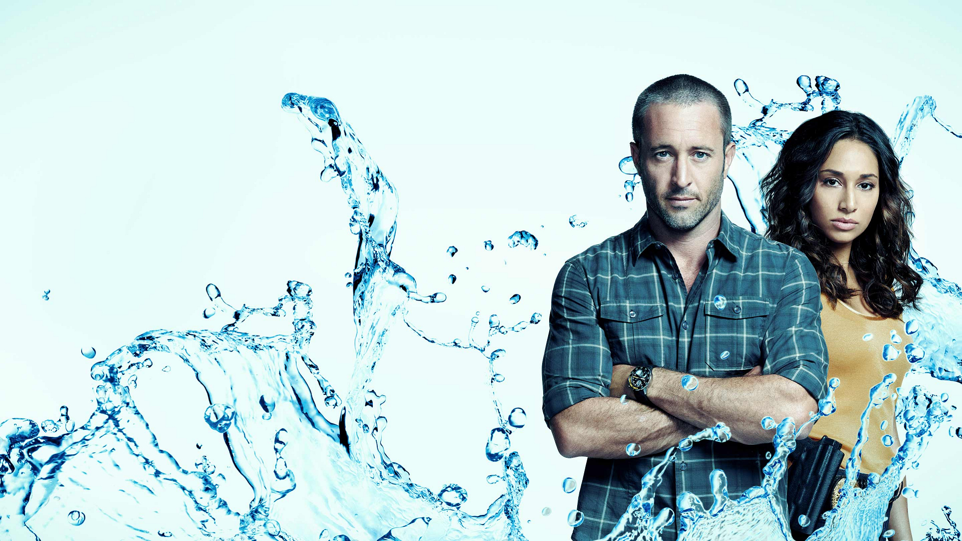 Hawaii Five 0 Official Site Watch On Cbs All Access