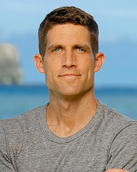 Brendan Shapiro