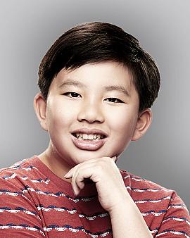 Albert Tsai