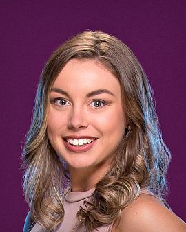 Whitney Hogg
