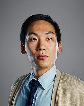 Keye Chen