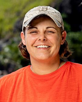 Elaine Stott