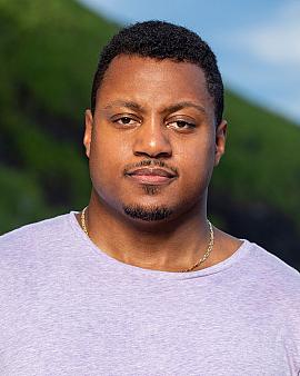 Jamal Shipman